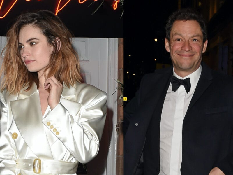 Is Dominic West cheating on his wife? Worse, does his wife know? Dive into the tabloid rumors and discover what really went down right here!