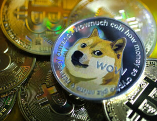 Why is dogecoin stock skyrocketing? Peer inside Elon Musk's stated promotions of the cryptocurrency, and discover whether it will go to the moon.