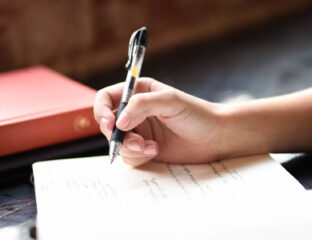 Essay writing can seem daunting, but it doesn't have to be. Break down your essay writing process and craft a great essay by following these simple steps.