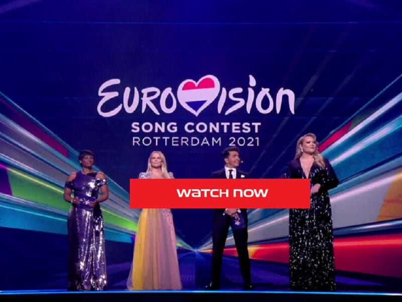 The biggest night in Europe is finally here! Don't miss the finals of the Eurovision Song Contest tonight! Stream the song contest from anywhere.
