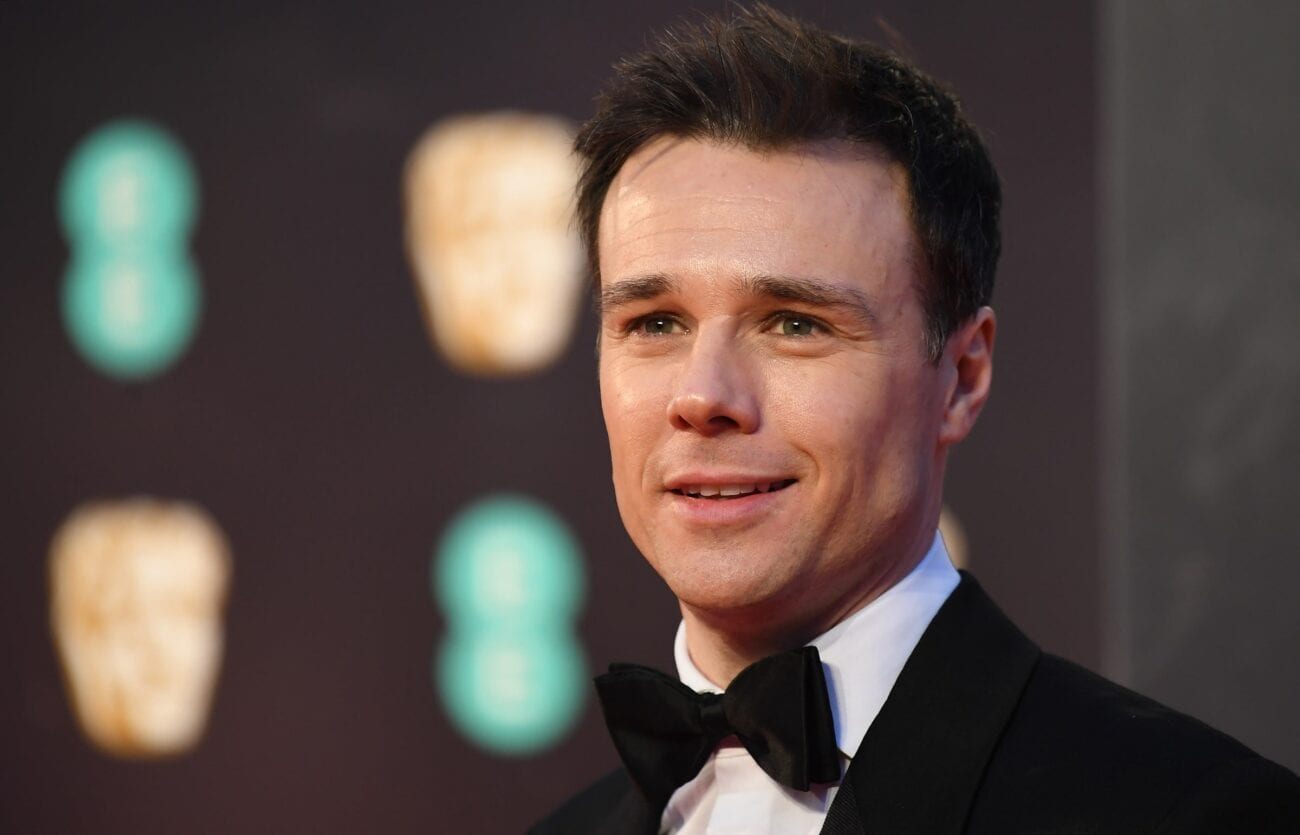 Do you know who Rupert Evans is? You certainly will once you catch him in 'Bridgerton' season 2. Learn which character the actor will be playing!