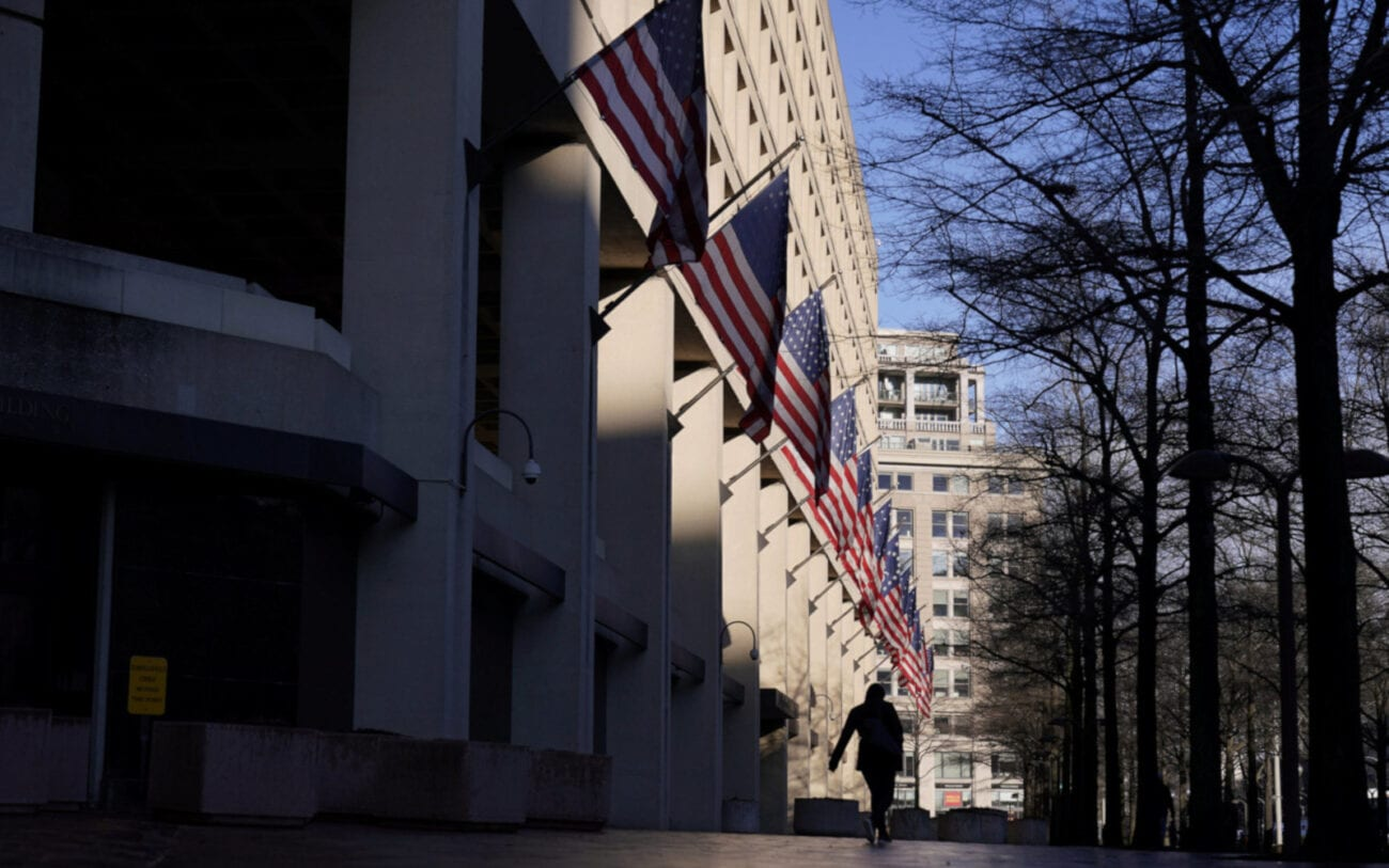 It's come to light that a top-ranking special agent in the FBI is allegedly accused of sexual harassment. Find out why authorities didn't catch him earlier.