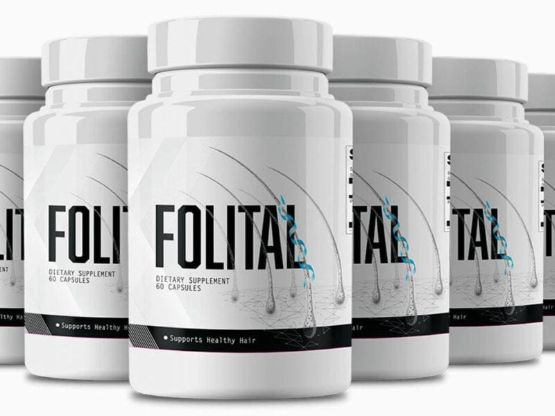 Baldness is a problem that afflicts many people. Take a closer look into a supplement called Folital which focuses on hair loss prevention.