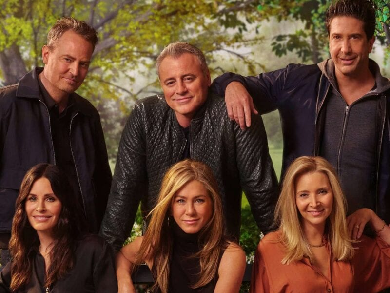 Next stop on the James Corden World Domination tour? Hosting the 'Friends' reunion. Could there *be* any angrier responses to this? Check out the backlash!
