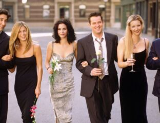 The 'Friends' reunion is out, and it's made us more nostalgic than usual! Gather 'round the fountain and reminisce about the show's greatest moments.