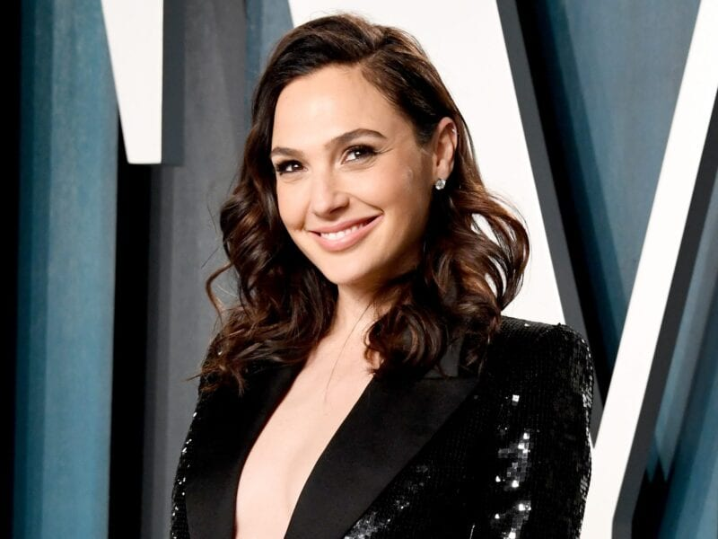 'Wonder Woman' actress Gal Gadot continues to make waves in the media given her odd social media posts. Here are the best memes that poke fun at her!
