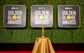 You know things are serious when Ethan Hunt himself steps in and takes action. Read all about the most recent Golden Globe Awards controversy!