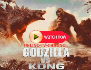 Did you miss your chance to stream 'Godzilla vs Kong'? See where you can watch the biggest blockbuster of the year right here, right now!