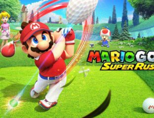 Fore! Nintendo just released a trailer for 'Mario Golf: Super Rush' and we have all the deets. Call your caddie and check out all the new characters!