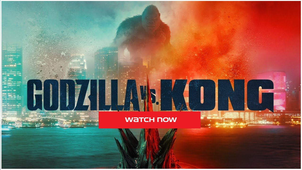 'Godzilla vs Kong' is here. Find out how to watch the action blockbuster online for free and how to enjoy the carnage from home.