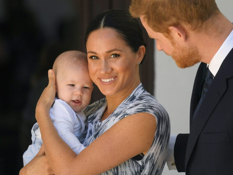 After a salacious interview with Oprah Winfrey, will Prince Harry and Meghan Markle ever speak to the royal family again? See why there's hope.