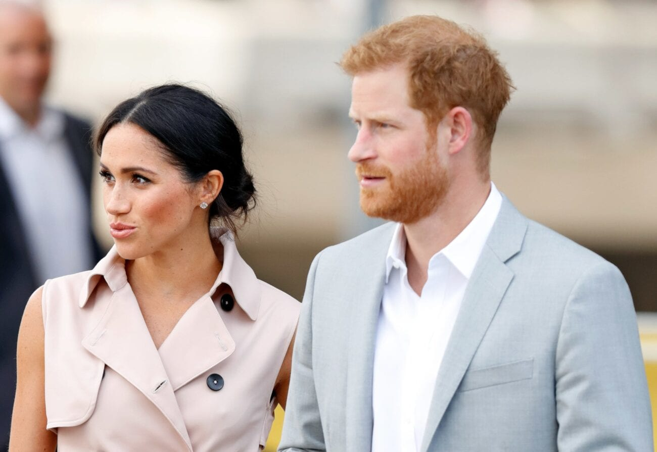 Does a week ever go by without some scandalous Prince Harry news? Stock up on faux outrage and check out the latest affront from the former royal.