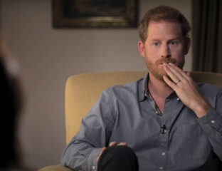 Prince Harry released his tell-all docuseries 'The Me You Can't See'. What details did he reveal about life when he was young? Find out here.
