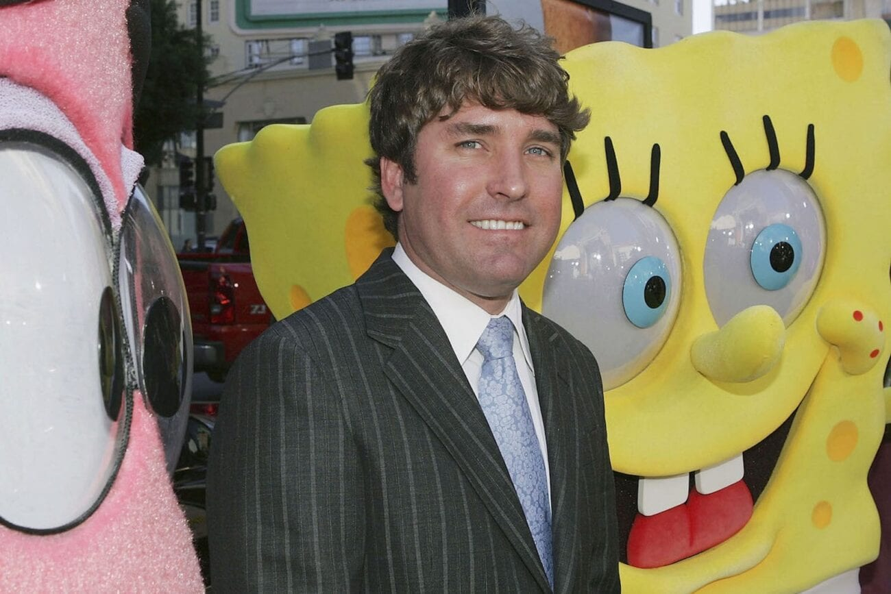 Common belief seems to be that 'Spongebob' creator Stephen Hillenburg didn't want any spinoffs to his work. Join us as we try to figure out the truth!