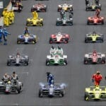 Don't miss a moment of the Indy 500, from the lineup to the final lap! Start your engines and watch every second of this historic race from anywhere!