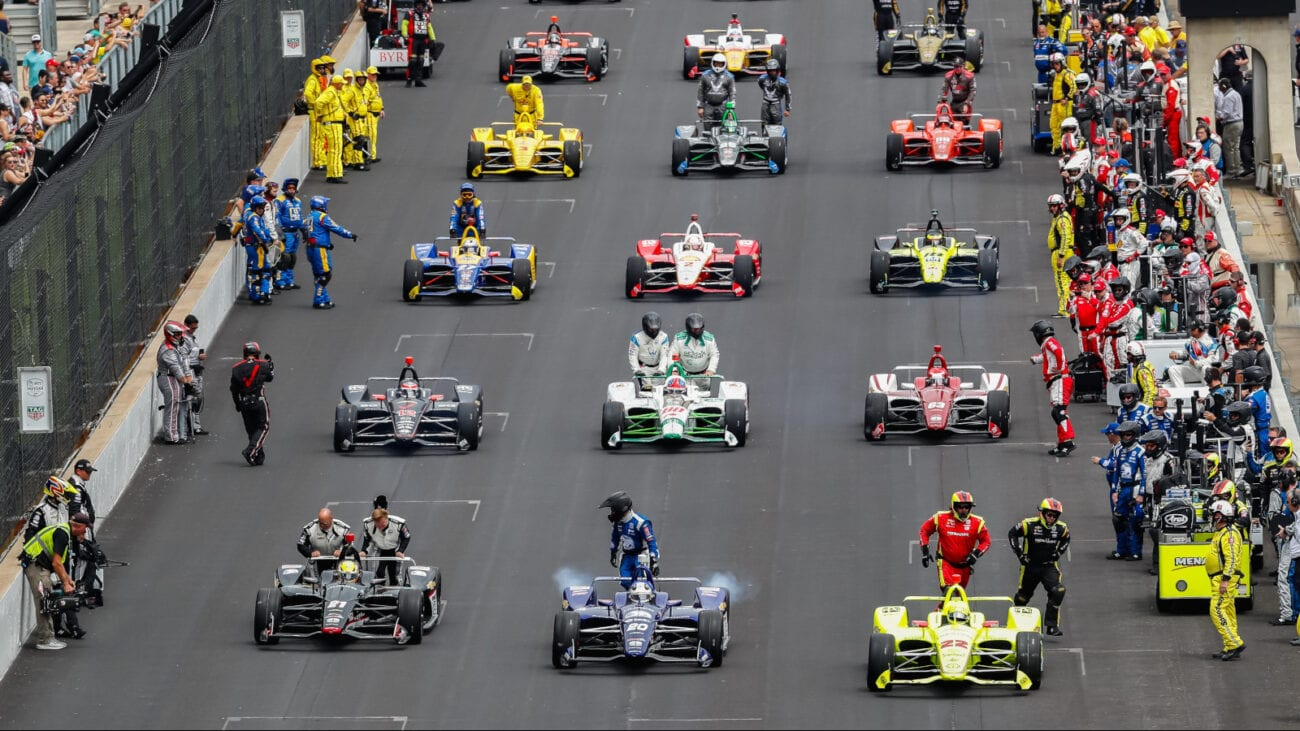 Don't miss the exciting action at the racetrack this year! Start your engines and stream the Indy 500 from anywhere in the world with these tips!