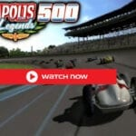 Don't miss this big, historic race day! The 105th Indianapolis 500 is happening right now, so start your engines and watch it from anywhere from start to finish!