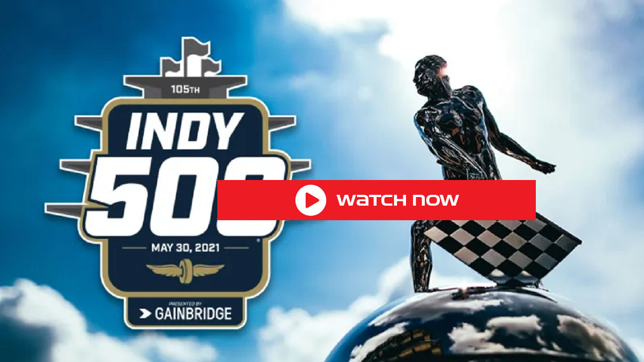 Don't miss a second of this historic race! The Indy 500 has its 105th anniversary in 2021. Stream all the action from anywhere in the world right now!