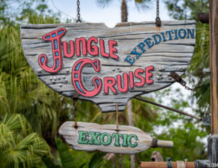 After Disney dropped more deets on 'Jungle Cruise' in the new trailer, Twitter thinks the theme park adaptation looks good. Cruise through the story here.