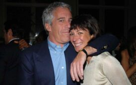 Discovery+ has ordered a new docuseries on Ghislaine Maxwell.Grab your remotes and dive into the new project from 'Filthy Rich' producer James Patterson.