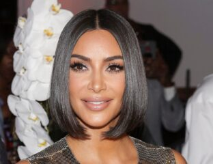 It certainly looks as if Kim Kardashian's journey to becoming an attorney might be paying dividends. Why is the reality star being sued, Twitter asks?