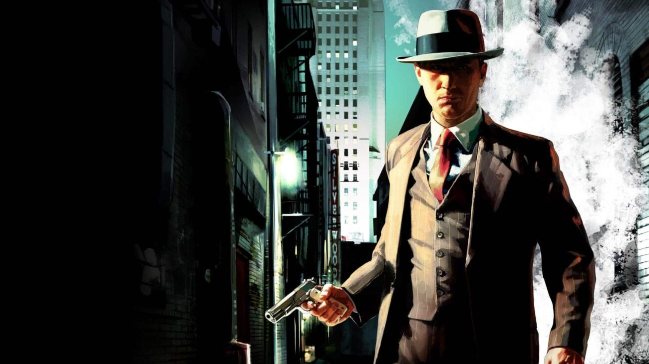 We've been waiting for 'L.A. Noire 2' for ten years already. Any chance Rockstar will surprise us with a sequel this year? Follow the potential clues!