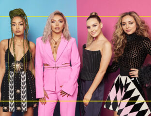 Is there a baby boom going on in the British pop group Little Mix? See which members are announcing they have a bun in the oven right here!