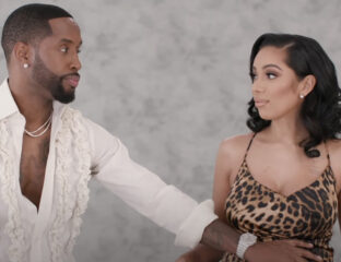 First wedding and pregnancy announcements, and now a sudden divorce? Check out why 'Love & Hip-Hop' stars Erica Mena and Safaree are heading to splitsville.