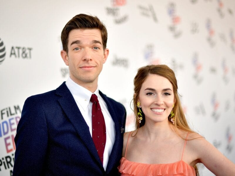 Looks like it may be over for John Mulaney and his wife, Annamarie Tendler. Take a deep breath and look into the sad news of the comedian's divorce.