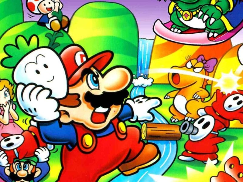 Have you had a chance to peruse the dozens of classic games in the Nintendo Online Store catalogue? Dust off your old D-pad and check out its selection!