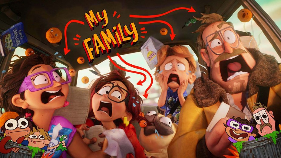 You have to watch the family movies from Netflix – FilmyOne.com