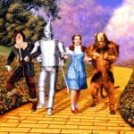 For eighty-two years, the classic film 'The Wizard of Oz' has reigned supreme on the big screen! Celebrate its massive impact with us right now!