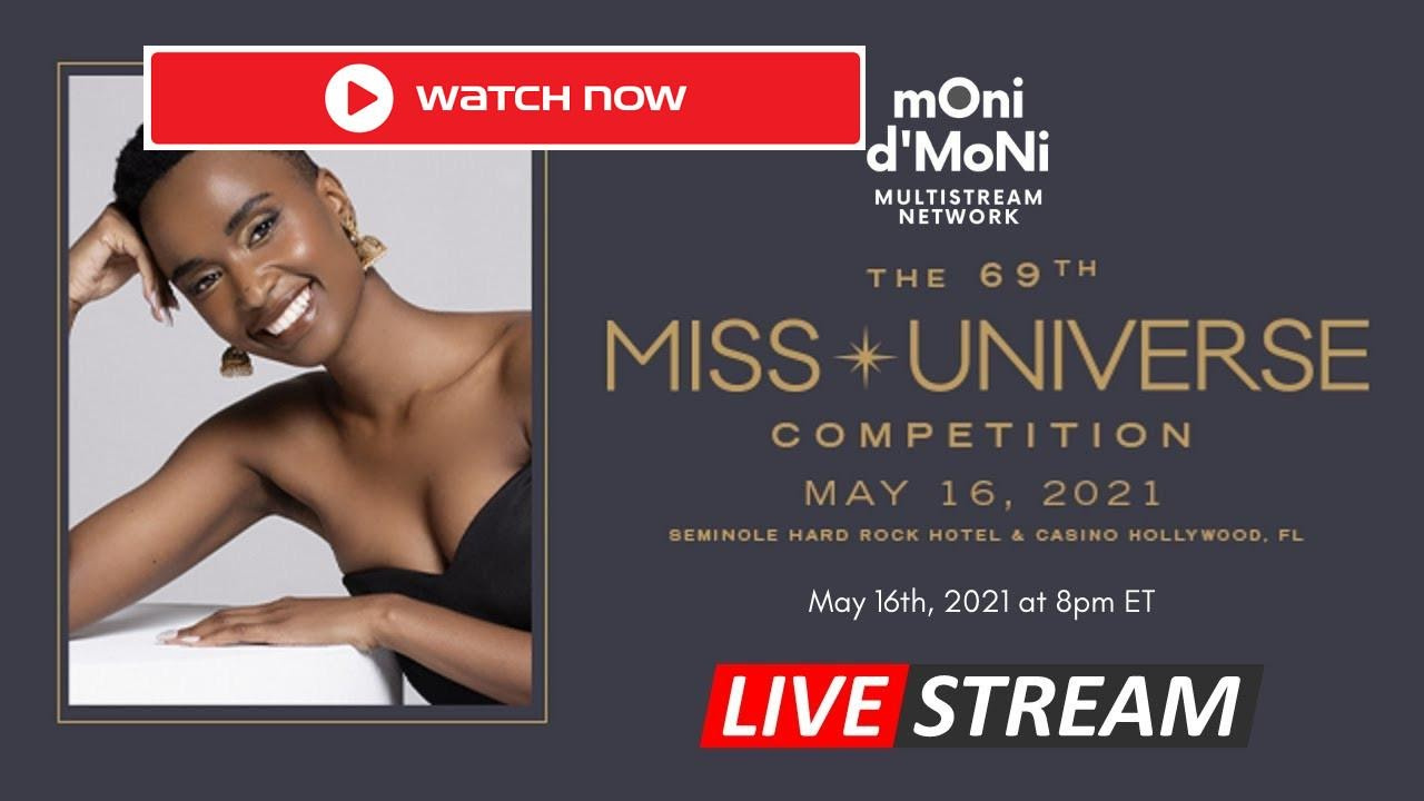 Don't miss the stunning Miss Universe pageant tonight! Marvel at all seventy-four contestants from anywhere in the world with our helpful tips!