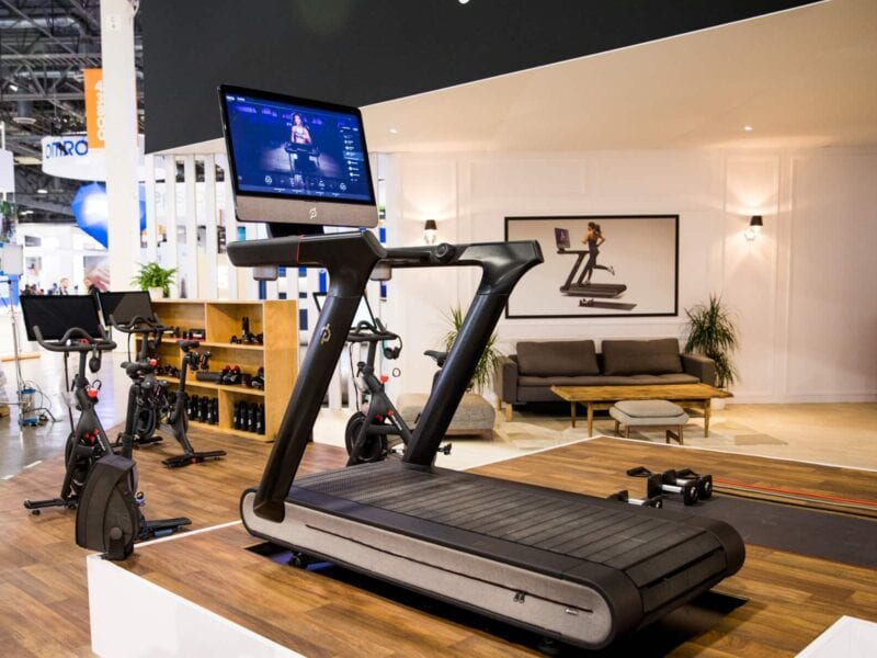 If you use Peloton for weight loss, you may be entitled to a refund. Pause your workout and learn all about the company's latest catastrophic recall!