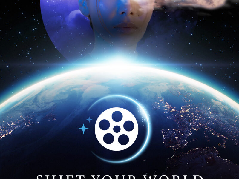 Shift Your World Film Festival is a new event that's being launched by the Shift Network. Learn more about it here.