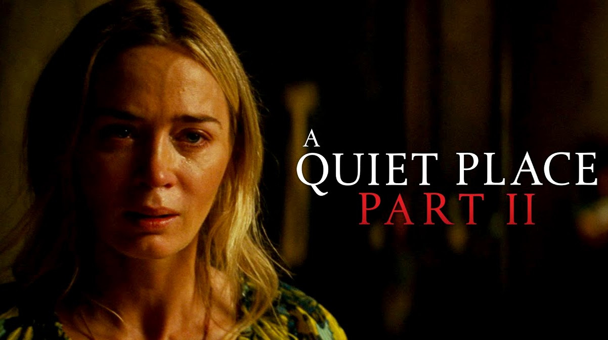 """A Quiet Place """"Part 2"""" free streaming: Where to Watch?"""