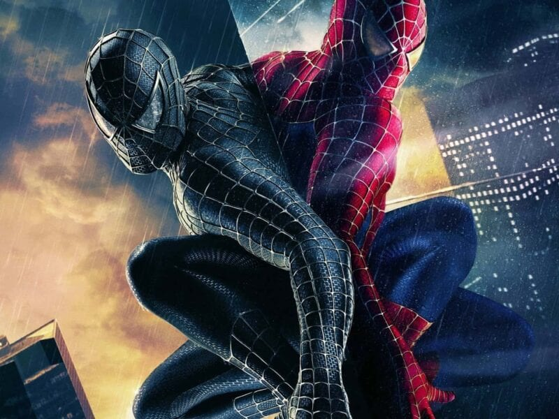 Ready to rewatch that new 'Venom: Let There Be Carnage' trailer? Pull out your magnifying glass and spot the connections to the first 'Spider-Man' trilogy!