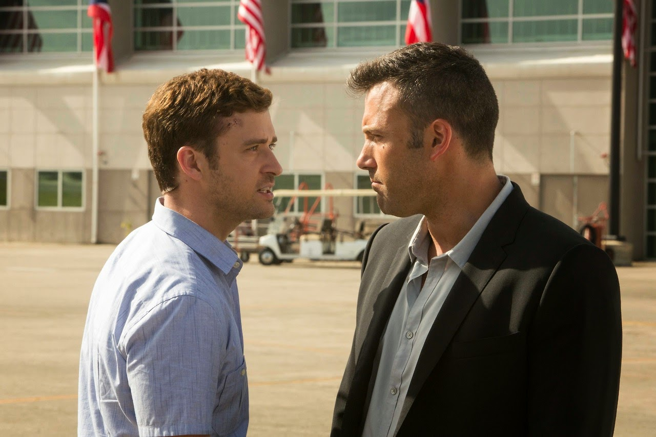 'Runner Runner' is a gambling movie with a star-studded cast. Find out whether its the casino adventure for you.