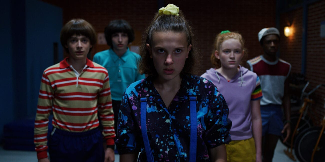 A new teaser from Netflix for 'Stranger Things' season 4 has fans hoping the show is returning in May. Check out the trailer and decide for yourself.