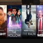 Covid has kept lots of people indoors. Here are some of the best things to watch on Netflix while you await the vaccine.