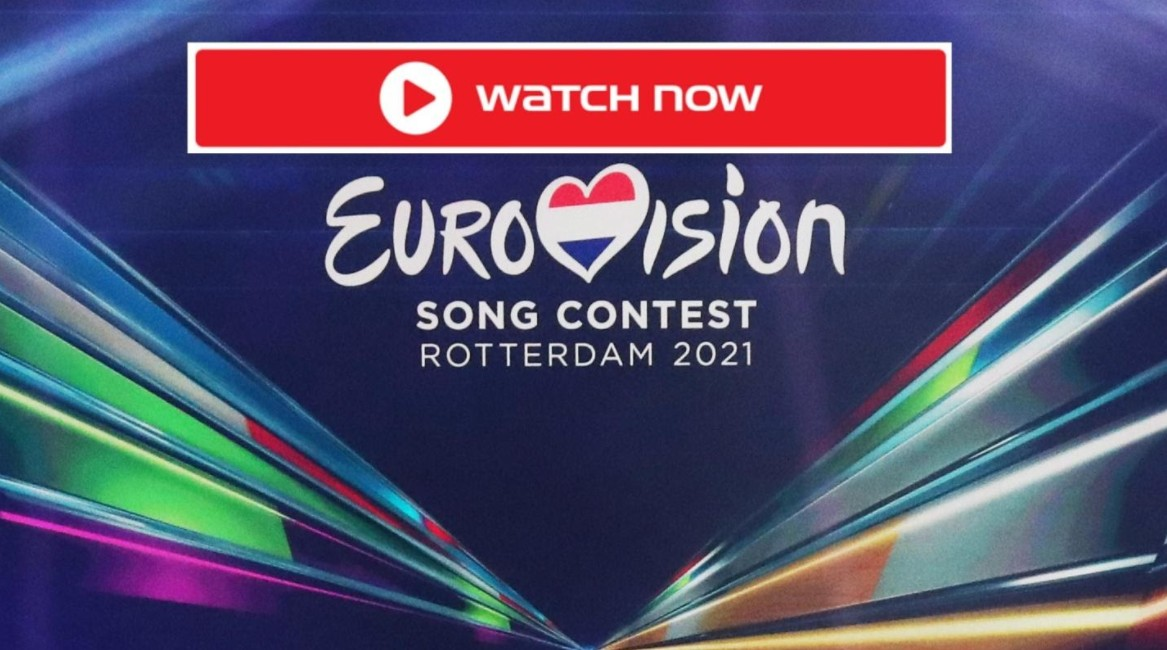 Eurovision 2021 is here. Find out how to live stream the popular singing event online for free.