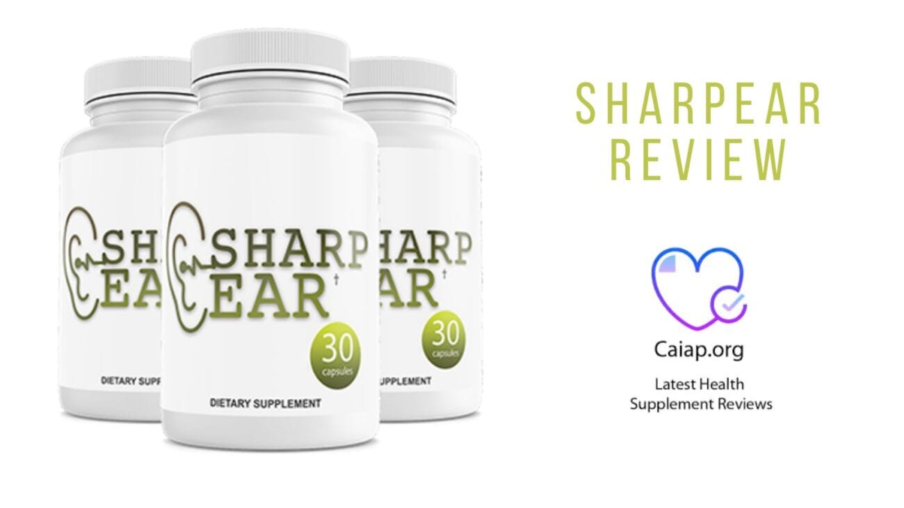 SharpEar is an incredible hearing aid product. Discover whether SharpEar is the right product for you with these reviews.