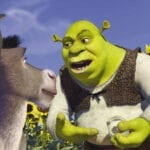 Can you believe it's been twenty years since 'Shrek' roared into theaters? Take a behind-the-scenes look at this monster movie to celebrate it with us.