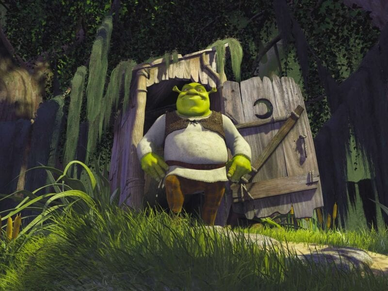 "Remember Shrek going about his business to the tune of ""All Star""? Celebrate twenty years of ogre adventures by reminiscing about the movie's soundtrack!"