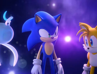 The most beloved 'Sonic' game is rolling back onto a videogame console near you. Get the tea on the updated 'Sonic: Colors', and see the fandom rejoice.
