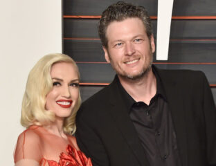 It's been official for a while: Blake Shelton and Gwen Stefani are tying the knot. Look back at some of the most sickeningly sweet moments between them.