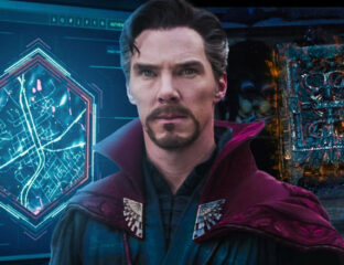 A cameo that almost happened was just revealed. See why Dr. Strange almost appeared in 'WandaVision' and why showrunners decided to cut him out.