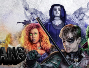 If you stanned 'Teen Titans' and 'Teen Titans Go!', we're sure you've already binged 'DC Titans' on HBO Max. Test your knowledge of this latest series.