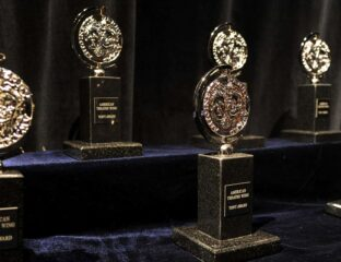It's been a while, but the Tony Awards are finally back. Why is the broadcast split in two though? Grab a program and learn about CBS's new strategy!