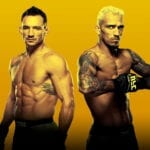 Here's a guide everything you need to know about UFC 262 including how to watch Oliveira vs. Chandler live stream on Reddit.